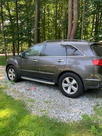 Acura - MDX - 2010 Killingworth