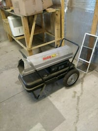 gray and black Craftsman pressure washer Staunton, 24401