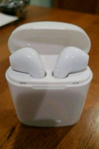Wireless Earpods (Bluetooth) Palatine, 60067