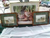 three duck artwork paintings Sparrows Point, 21219