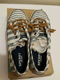 Brand new  authentic sperry top sider.OBO 546 km