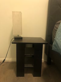 Bedside table 阿灵顿, 22209