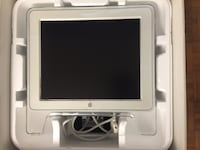 "17"" original Apple flat screen monitor with box Toronto"