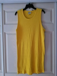 NEW  Tank Top size 3XL.  London, N6C 4W2