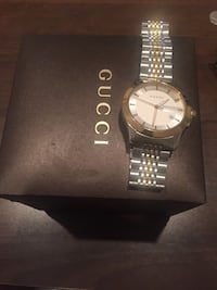 Gucci Unisex watch Burtonsville, 20866