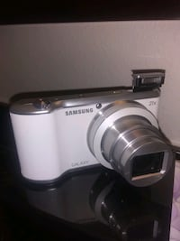 Samsung Galaxy 2 Camera 10 mi