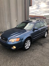 2006 Subaru Outback I 4AT Rockville