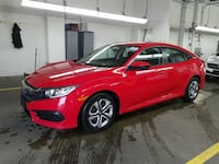 Honda - Civic - 2017 Woodbridge