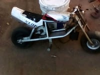 Honda pocket bike/sports bike/motorcycle 2338 mi