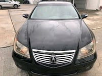 2005 Acura TL New Orleans