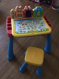 VTech Touch and Learn Activity Desk  Baltimore