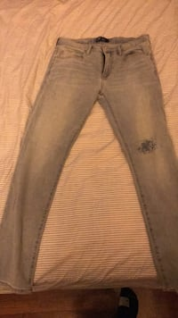 GAP DENIM JEANS size 30x30 Bethany, 06524