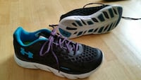 Underarmor SPINE RPM RUNNING SHOES for women SIZE Baltimore, 21240