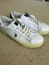 U.S. Polo Assn men's shoes sneakers ???? Laurel
