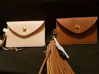 brown leather crossbody bag collage Bell, 90201
