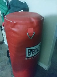 punching bag Houston, 77081