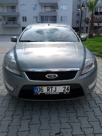 2008 Ford Mondeo 1.6 125 PS TREND Yeni
