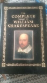 the complete works of william shakespeare Charlotte, 28215