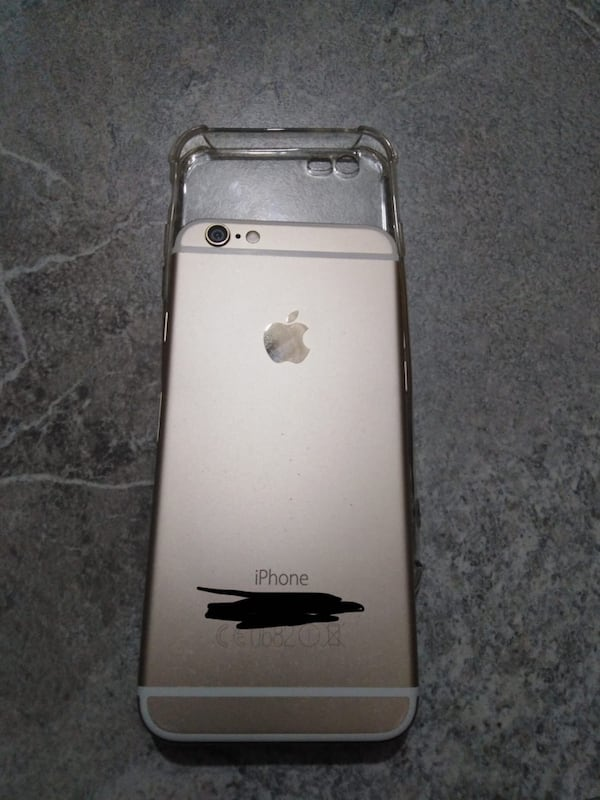 IPHONE 6 TEMİZ 1