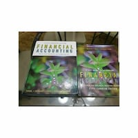 FINANCIAL ACCOUNTING TEXTBOOK + BONUS WORKBOOK! Mississauga
