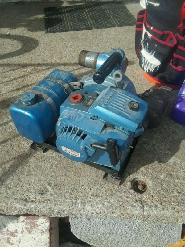 Used Homelite Sump Pump For Sale In Omaha Letgo