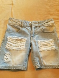 Guess BRAND NEW girls shorts Springfield, N0L