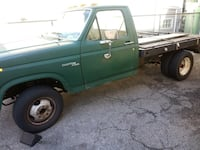 Ford - F-350 - 1980 South River