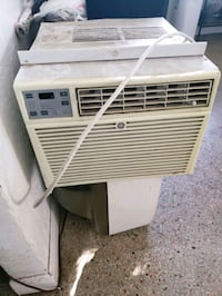 GE  ac window unit