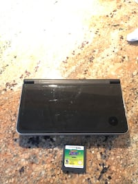 Nintendo DSI XL Bronze + Charger/game Pickering, L1V 4X8