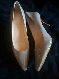 Calvin Klein Dolly Heels Surrey, V3S 5A2