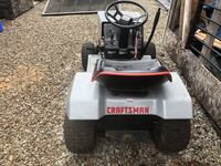 Craftsman riding tractor 12 hp Briggs motor very clean cuts/runs excellent  Uniontown, 15401