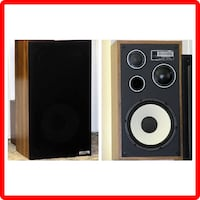 Ultra Acoustic 300 Series Audio Speakers Whittier