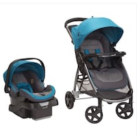Brand New Step and Go Stroller  Edmonton, T5X 3N7