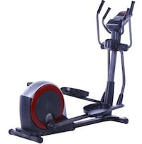 Gray and black elliptical trainer Laval, H7X 3R5