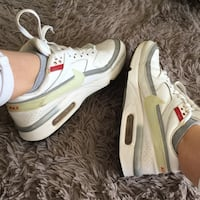 Basket Nike Air Max BW (rare)