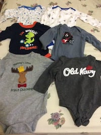 3-6 month baby clothes London, N6E