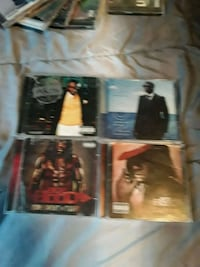 All cds  Anderson, 96007