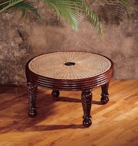 Bauer International Lord Willington Table Greer