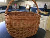 German basket Ashburn