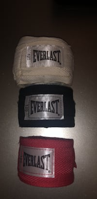 boxing hand wraps 3 pack Clifton, 07012
