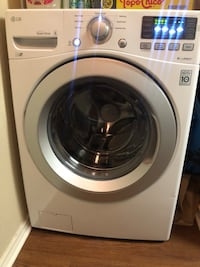 LG front load Washer and Dryer  Rockville, 20852