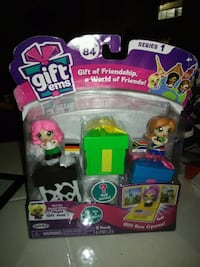 Gift ems brand new in pack
