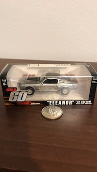 Gone in 60 Seconds collectible Tomball, 77375