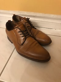 Brown Dress Shoes  Toronto, M1S 5T1