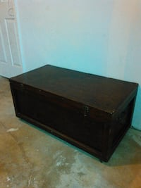 Hope chest from 1920s Cedar Hill, 63016