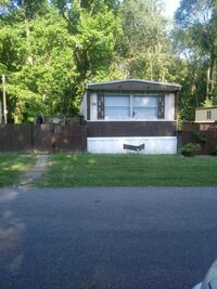 Mobile Home For Sale 2BR 1BA Williamsburg