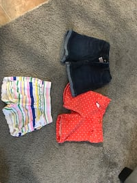 Toddler shorts 12m-5t San Diego, 92124