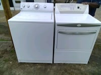 Maytag washer and Whirlpool dryer Spring Lake, 28390