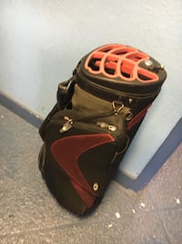 SOE golf bag with cooler pouch West Melbourne, 32904