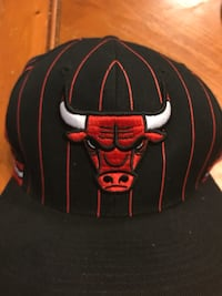 Chicago Bulls Mitchell and Ness snapback Toms River, 08753